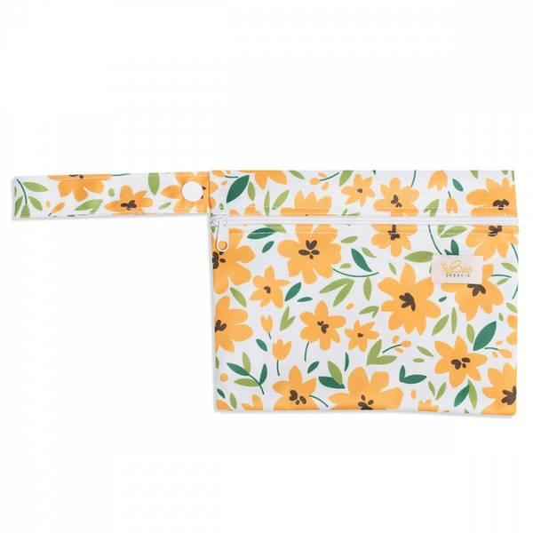 Bilde av Våtpose small, Oransje blomster / Beeorganic
