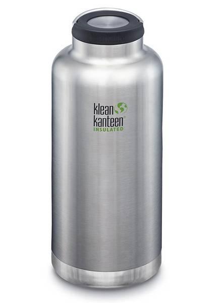Bilde av TKWide termoflaske 1900ml,  Brushed Stainless / Klean Kanteen
