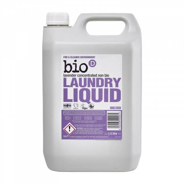 Bilde av 5L klesvask - Lavendel / Bio-D