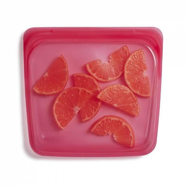 Bilde av Stasher Sandwich, Raspberry / Stasher Bags