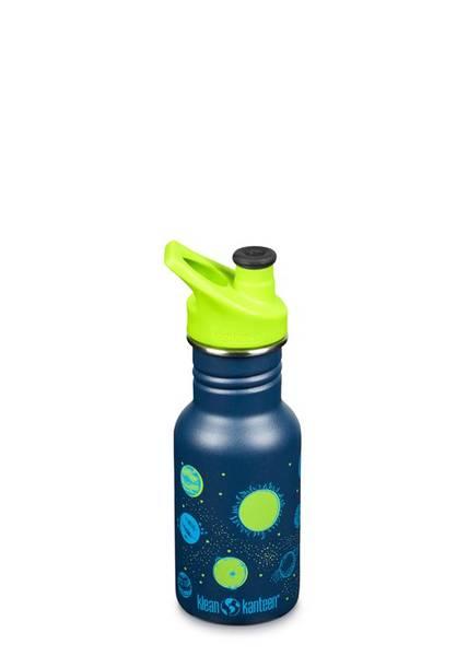 Bilde av Drikkeflaske Sport 355 ml, Planets/ Klean Kanteen