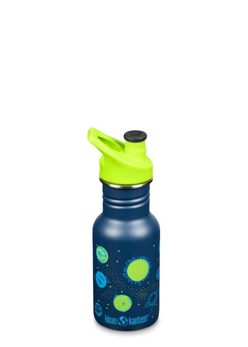 Drikkeflaske Sport 355 ml, Planets/ Klean Kanteen