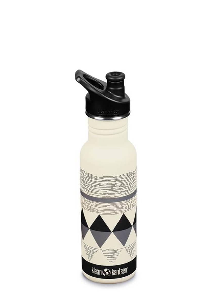 Drikkeflaske Sport 532 ml, Pepper Ridge / Klean Kanteen