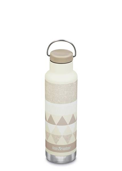Bilde av Termoflaske 592 ml, Salt Flats / Klean Kanteen