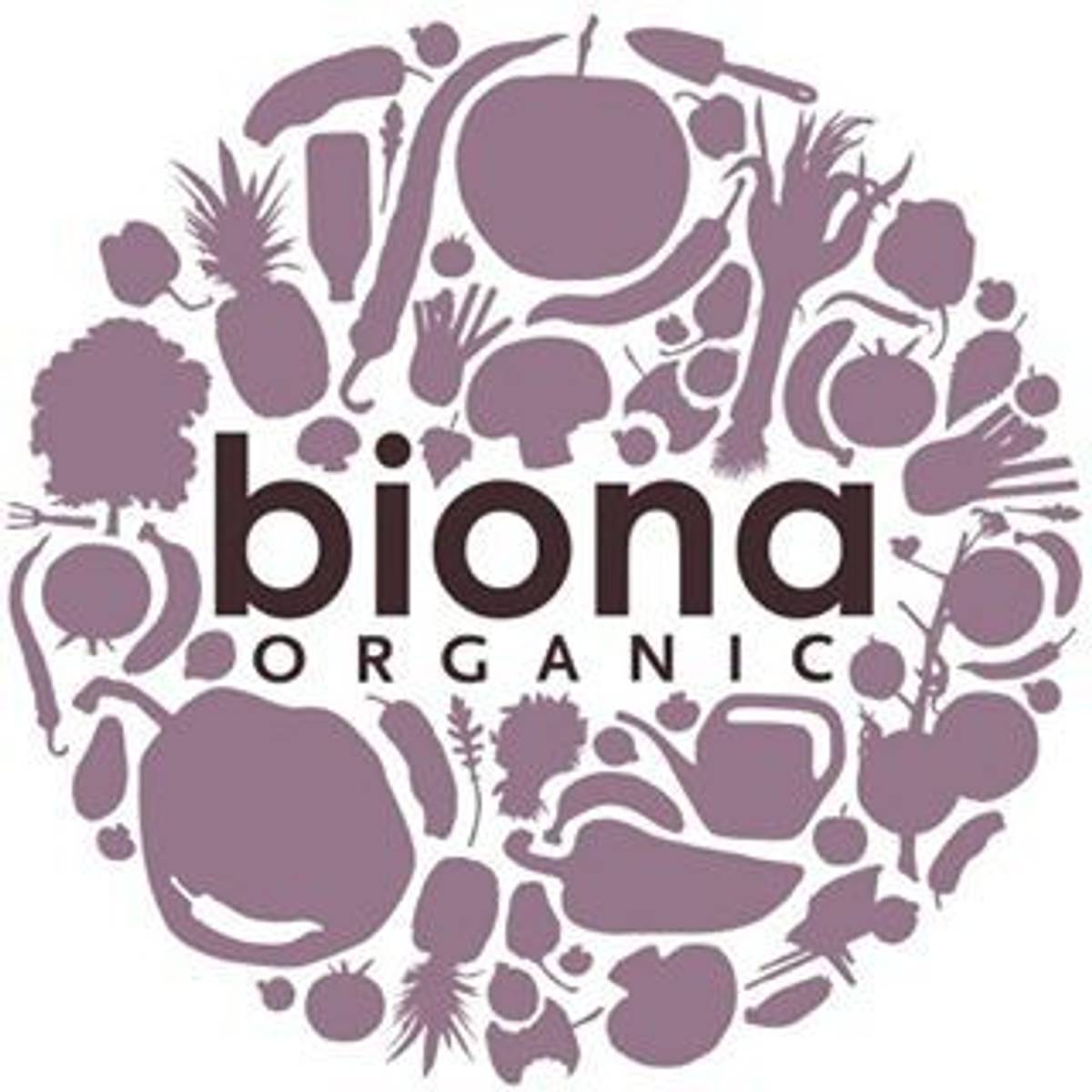Vingummihjerter med granateple 75g / Biona Organic