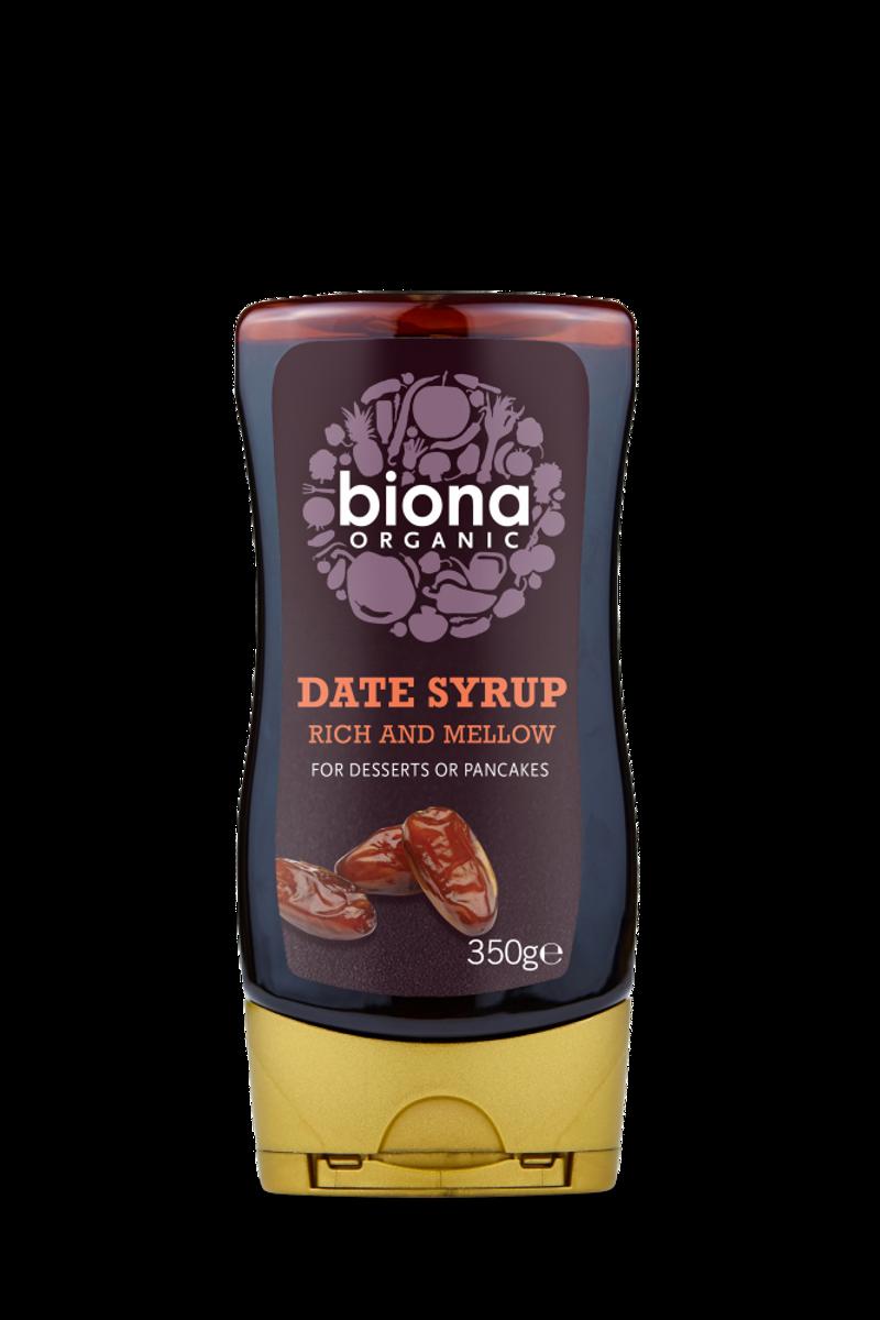 Daddelsirup 350ml / Biona Organic