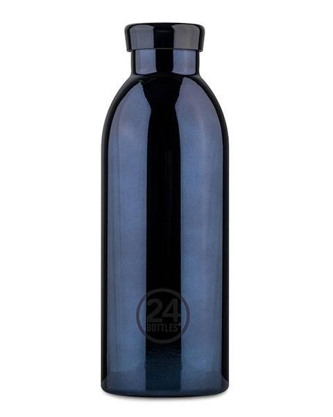 Bilde av CLIMA 0.5L Isolert termoflaske Black Radiance / 24Bottles