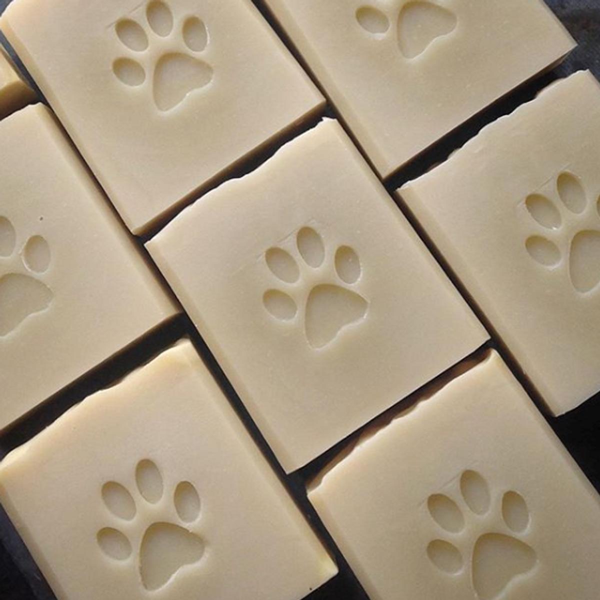 Hundesjampo duftfri ca.100 g / Grims Have