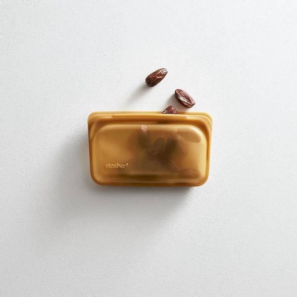 Bilde av Stasher Snack, Honey / Stasher Bags