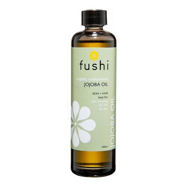 Bilde av Gylden jojobaolje 100 ml, økologisk / Fushi