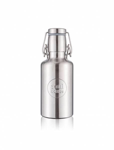 Bilde av Drikkeflaske i stål, Steel 0.5l / Soulbottles