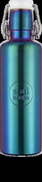 Bilde av Termoflaske i stål, Utopia 0.6l / Soulbottles